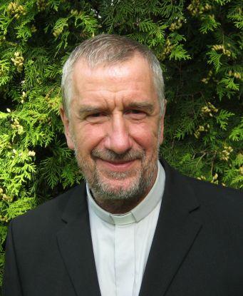 o. Czesław Sobolewski SJ