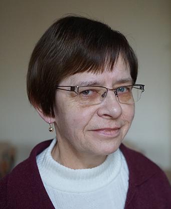 p. Dorota Szóstak