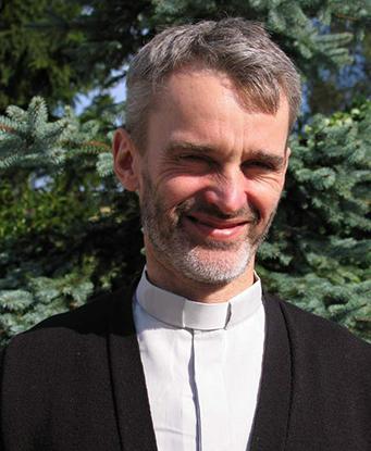 o. Piotr Idziak SJ