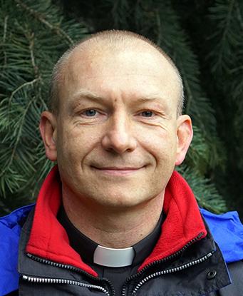 o. Wojciech Nowak SJ