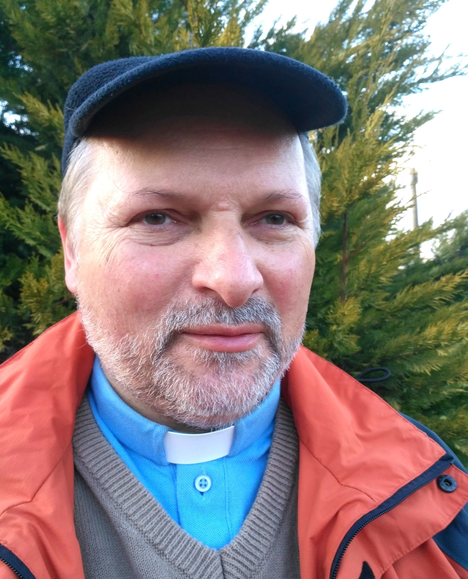 o. Andrzej Bukowiec SJ